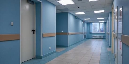 В больнице № 52 возвращаются к прежнему режиму работы