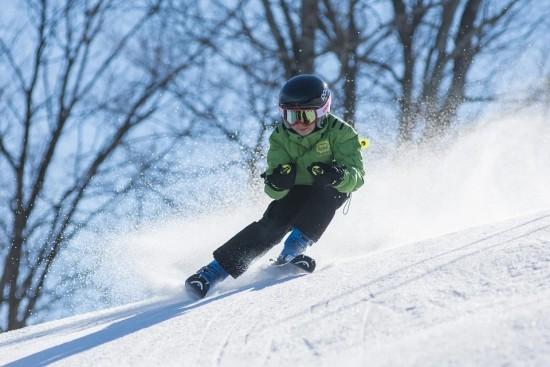 Юные лыжники выявили «лучших из лучших» на базе спорткомплекса в Северном Бутове