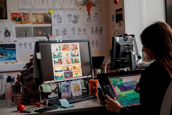 Собянин: Москва стала одним из ведущих центров мировой мультипликации
