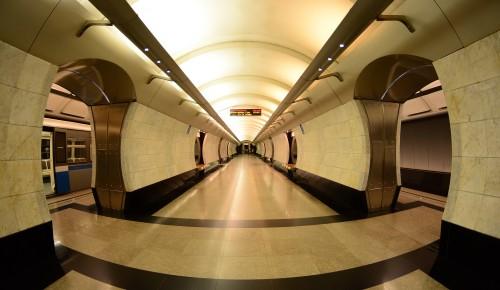 Дептранс установит в московском метро почтоматы