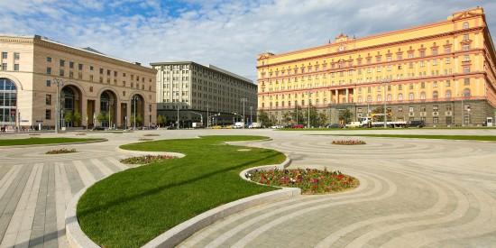 В Москве выберут, кому поставить памятник на Лубянке