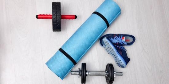Москвичи возвращаются в спортзалы и фитнес-клубы