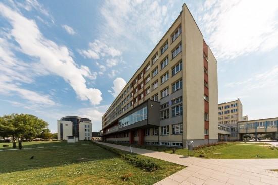 Двенадцать образовательных учреждений построят в районе Зюзино по программе реновации