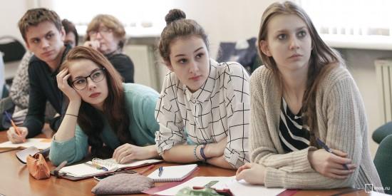 В спортивно-досуговом центре «Ратмир» разобрали правовые проблемы молодёжи