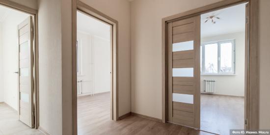 Качество строительных работ в доме по программе реновации в Зюзине проверят эксперты