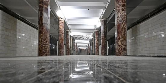Тысячи горожан получат метро в шаговой доступности после открытия станции «Пыхтино»