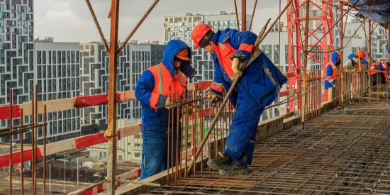Контроль в Москве за мигрантами будет усилен