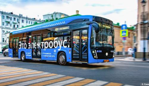 Московский транспорт приглашает на работу сотрудников