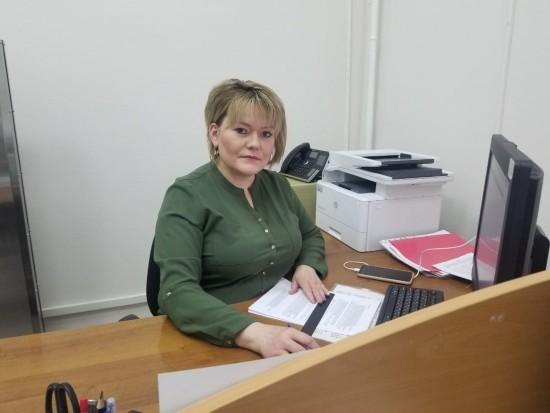 Управление по ЮЗАО Департамента ГОЧСиПБ поздравляет своих прекрасных коллег с Международным женским днём!