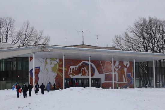 Кружки Московского дворца пионеров временно переедут в другие центры