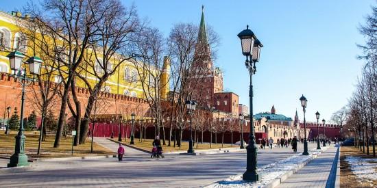 Лучшие туристические маршруты выберут активные граждане