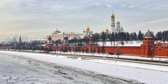 Даже в период пандемии Москва продолжала работать над повышением конкурентоспособности в сфере туризма — Сергунина