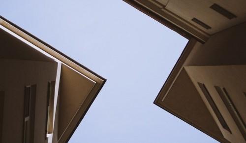 В Котловке отремонтируют крыши четырех домов по программе капитального ремонта