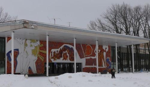 Кружки Дворца пионеров на время его ремонта переедут в другие московские центры