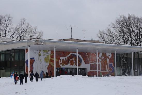 Временно кружки Московского дворца пионеров переедут в другие центры