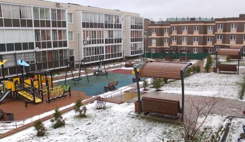 Депутат МГД Ольга Шарапова рассказала о планах благоустройства почти 400 дворов в ЮЗАО