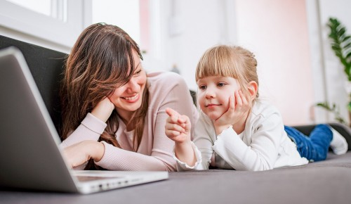 Психолог «Гелиоса» рассказала о родительском перфекционизме