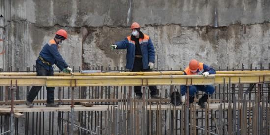Земляные работы на станции метро «Улица Генерала Тюленева» выполнены на 98 процентов