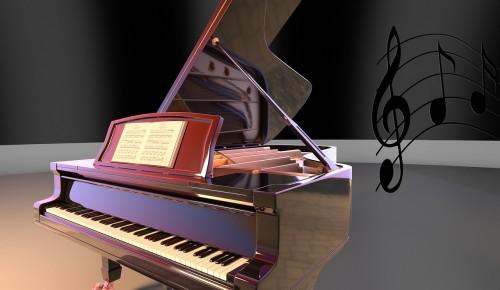 В библиотеке имени Данте Алигьери состоится музыкальный концерт