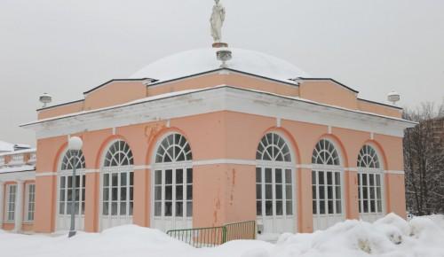 О жизни династий Репниных и Волконских расскажут на экскурсии в Воронцовском парке
