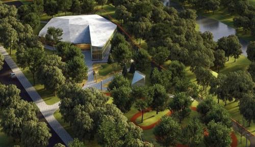 Собянин рассказал о создании парка «Яуза» на северо-востоке Москвы