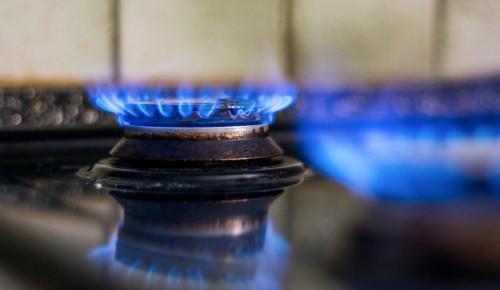 Плановый обход. МОСГАЗ подвел итоги двух месяцев проверок газового оборудования