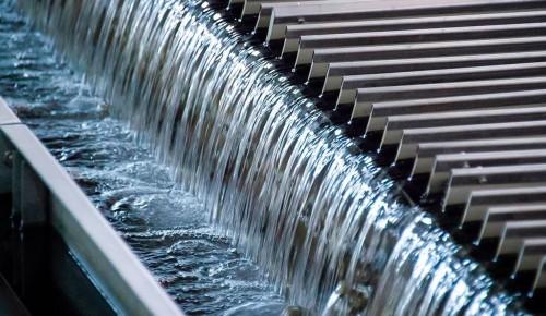 В честь Всемирного дня водных ресурсов москвичам напомнили о том, как изменилась система столичного водоснабжения