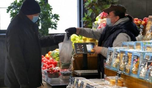 Фермерские продукты жители Конькова смогут купить на ул. Островитянова
