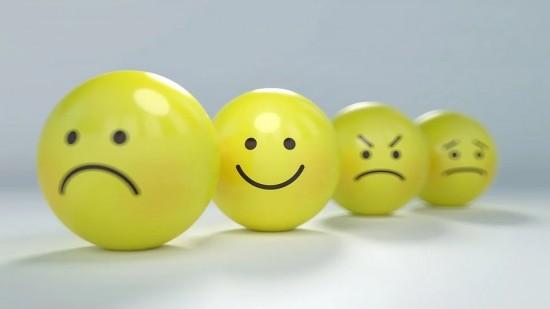 В школе № 554 прошло занятие с элементами тренинга: «Учимся управлять своими эмоциями»
