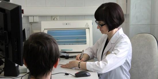 Цифровой сервис для врачей московских поликлиник стал номинантом премии конкурса ООН