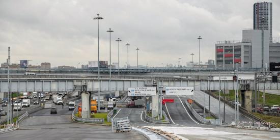 Собянин: Открытие ЮВХ улучшит транспортное обслуживание 2 млн человек