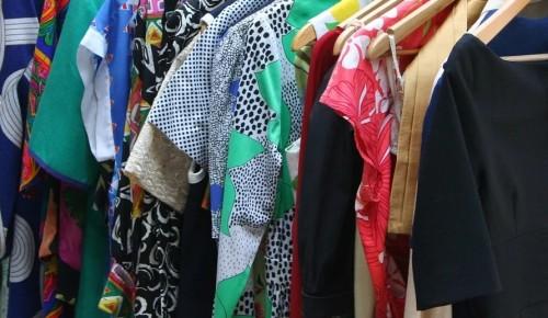 В Храме Феодора Ушакова в Южном Бутове объявили сбор одежды в благотворительных целях