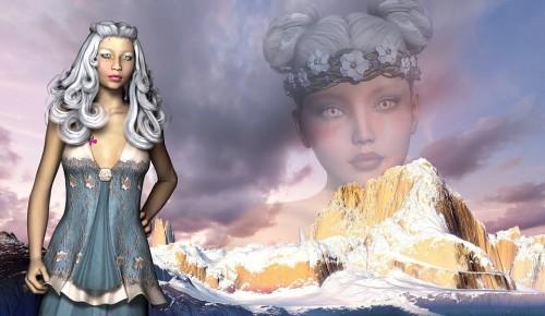 Театр «Вернадского, 13» приглашает на спектакль «Снежная королева»
