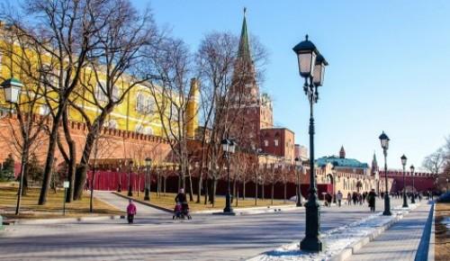 Москвичи разработают проекты благоустройства вместе с архитекторами