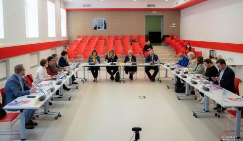 Преподаватель Института системных проектов выступил на форуме «Старт-ПРО»
