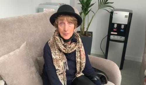 Пенсионерка из Ломоносовского района поделилась мнением о прививке