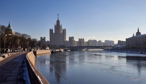 Москвичи примут участие в создании проектов по благоустройству по программе «Мой район»