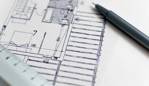 Москомэкспертиза cогласовала проект жилого дома по программе  реновации  в Котловке