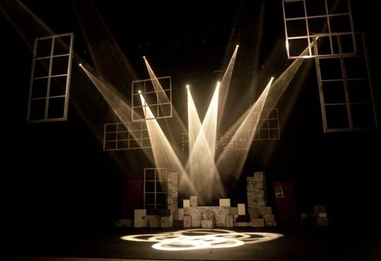 В Зюзине стартовал театральный фестиваль «Мельпомена»