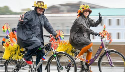 Депутат Мосгордумы Мария Киселева: Москва как можно скорее возобновит проведение велофестивалей