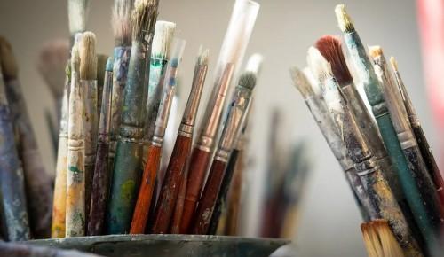 Дополнительный набор в художественную студию «Санти» объявили к КЦ «Лира»