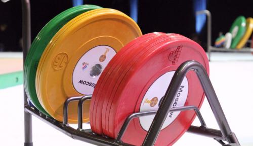С 3 по 11 апреля в Москве пойдет 99-й чемпионат Европы по тяжелой атлетике