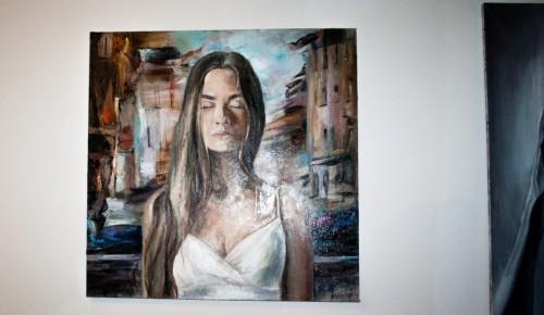 Заглянуть в «Подсознание»  предлагает галерея «Нагорная» до 28 марта