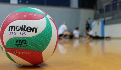 В Ясеневе до конца года планируют возвести спортивный объект