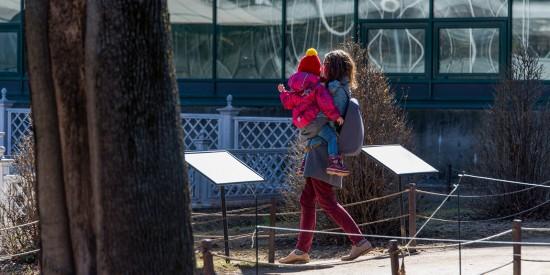 Мосгордума увеличила возраст молодых семей для выплаты при рождении ребенка