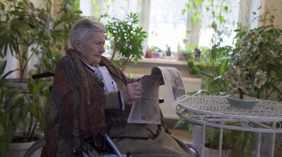 Самому пожилому привившемуся в округе 104 года. Доктор рассказала о вакцинации