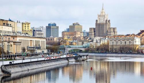 Депутат Мосгордумы Гусева: Тенденции развития московской экономики внушают оптимизм