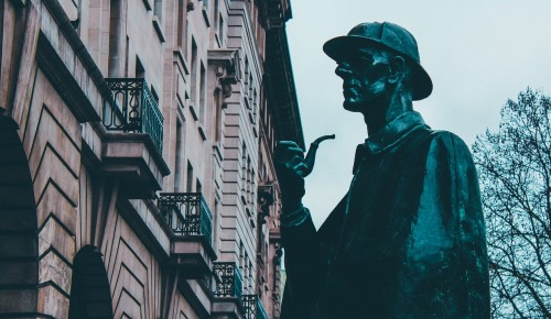 Библиотека в Коньково устроила детективный квест для юных москвичей