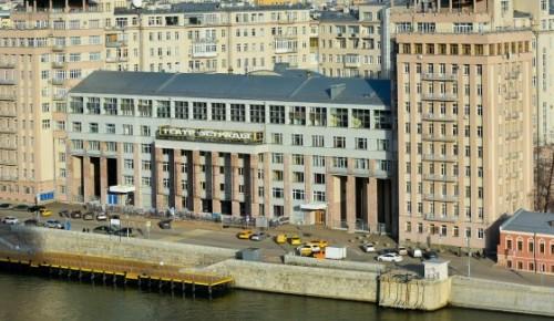 Собянин рассказал о ходе программы реставрации и ремонта московских театров