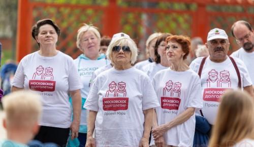 Долголетов Ломоносовского района приглашают на онлайн-экскурсии